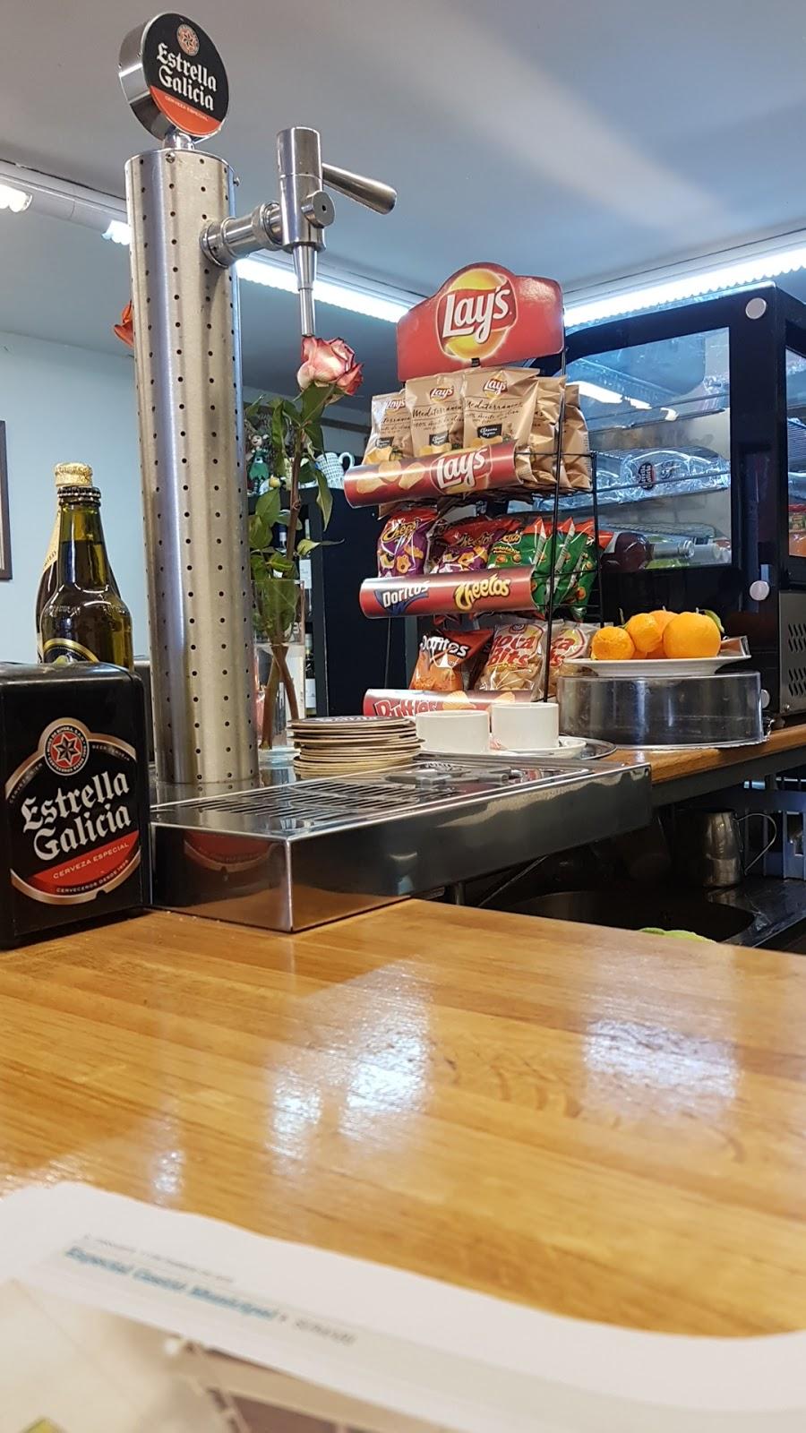Bar Cafeteria Llum d'oli