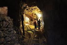 Miniere Turistiche del Lago di Como, Primaluna, Italy