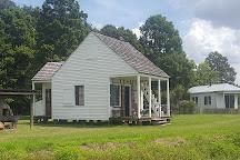 LSU Rural Life Museum, Baton Rouge, United States