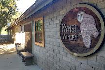 Kynsi Winery, Arroyo Grande, United States