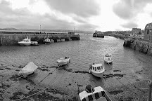 Padstow Harbour, Padstow, United Kingdom