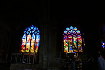 Eglise Saint-Bonaventure, Lyon, France