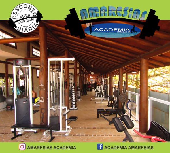Academia Amaresias