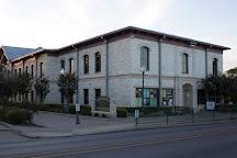 Granbury Visitor Center, Granbury, United States