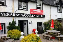 Inveraray Woollen Mill, Inveraray, United Kingdom