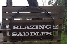 Blazing Saddles, Aireys Inlet, Australia