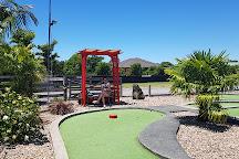 Kerikeri Mini Golf, Kerikeri, New Zealand