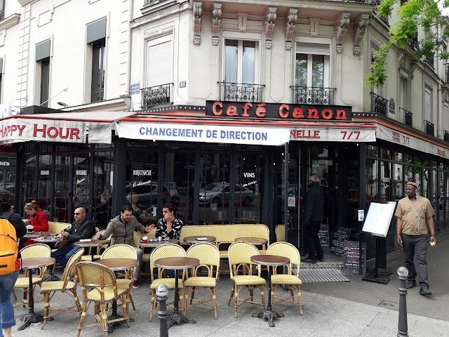 Café Canon