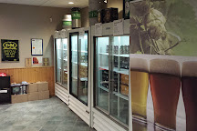 StoneHammer Brewing, Guelph, Canada