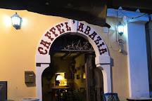 Caffe L'Abazia, Chiaravalle, Italy