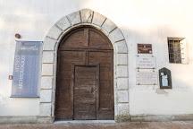 Museo Archeologico G. Moretti, San Severino Marche, Italy