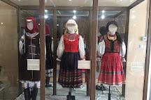 The Lviv Historical Museum, Lviv, Ukraine