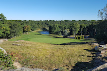 Mountain Valley Golf Course, Barnesville, United States