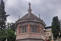 Cappella Colleoni, Bergamo, Italy