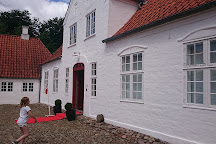 Ribe Vikinge Center, Ribe, Denmark