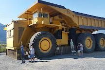 Britannia Mine Museum, Britannia Beach, Canada