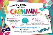 Hopy Parc, Beauzelle, France