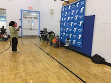 Dodge YMCA new-york-city USA