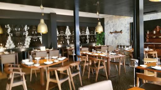 Restaurante Fazendeiro Luanda