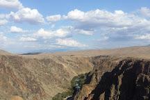 Charyn National Park, Almaty Region, Kazakhstan