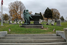 Albany Rural Cemetery, Menands, United States