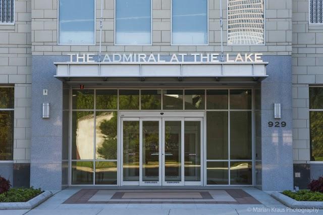 The Admiral at the Lake