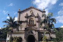 Paroquia Imaculada Conceicao, Sao Paulo, Brazil