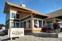 Face Rock Creamery, Bandon, United States