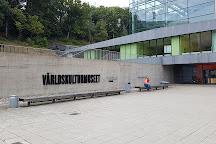 Museum of World Culture, Gothenburg, Sweden