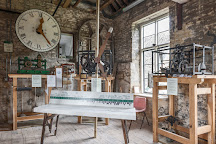 Combe Mill, Long Hanborough, United Kingdom