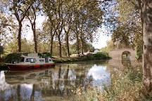 La Pisciculture du Pont de Caylus, Villeneuve les Beziers, France