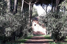 Sepolcro Di Annia Regilla, Rome, Italy