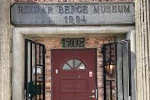 Reidar Berge museet, Stavanger, Norway