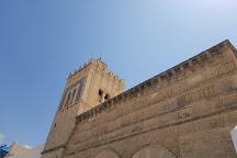 Three Doors Mosque, Kairouan, Tunisia