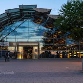 Автобусная станция   Göteborg Nils Ericsonterminal
