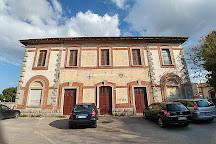 Stazione Di Tempio Pausania, Tempio Pausania, Italy
