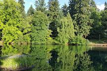 Laurelhurst Park, Portland, United States