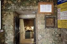 Grotte Is Zuddas, Santadi, Italy