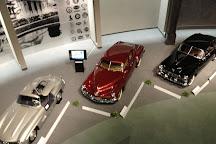 Toyota Automobile Museum, Nagakute, Japan