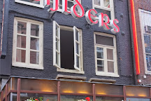 Cafe Eijlders, Amsterdam, The Netherlands