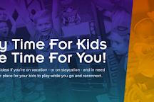 Kids Quest, Kinder, United States