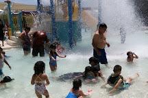 Mesquite Groves Aquatic Center, Chandler, United States