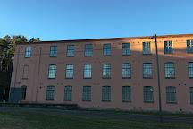Bomuldsfabriken Kunsthall, Arendal, Norway