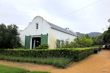 Sir Robert Stanford Wines, Stanford, South Africa