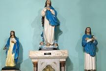 Paroquia do Imaculado Coracao de Maria, Goiania, Brazil