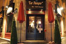 Le Tempo, Paris, France