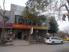 SIMRAN'S Shopping Mall , beauty salon & Fitness centre