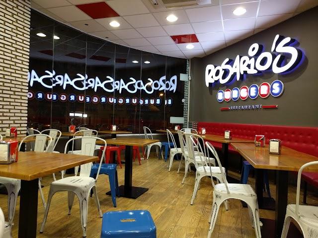 Rosario's Burgers