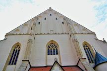 St. Nicholas Church (Kostel svate Mikulase), Znojmo, Czech Republic