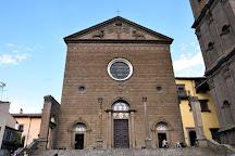 Basilica Santuario Santa Maria della Quercia, Viterbo, Italy